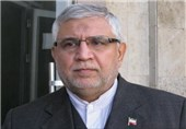 Iran, Azerbaijan Resolved to Build Rasht-Astra Railway: Envoy