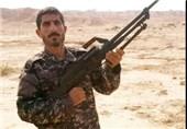 مدیرکل ارشاد خوزستان از خانواده شهید مدافع حرم تجلیل کرد