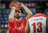 کاظمی: به دنبال حضور در دی - لیگ هستم/ جهانبخش باعث افتخار ایرانیهاست