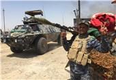 انجازات الشرطة الاتحادیة العراقیة بالفلوجة + احصائیات دقیقة