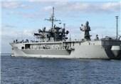 نیروی دریایی آمریکا رزمایشهای مشترک با سریلانکا را متوقف کرد