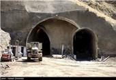 قزوین| کمبود اعتبار دلیل تعویق احداث راه قزوین – رحیم آباد - رودسر