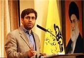 ولی الله دینی مدیرعامل گاز آذربایجان شرقی