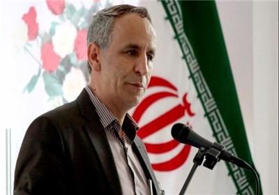 رضا استاد رحیمی مدیرکل سیاسی و انتخابات آذربایجان شرقی