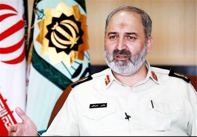 تبریز| اشراف اجتماعی سرلوحه کار معاونت اجتماعی پلیس باشد