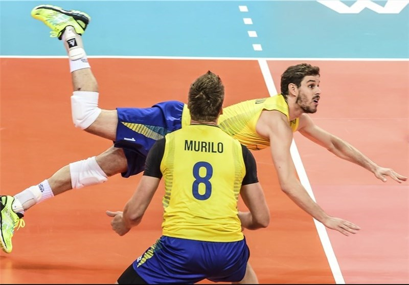 Bruno Rezende: Service Is Key in Modern Volleyball