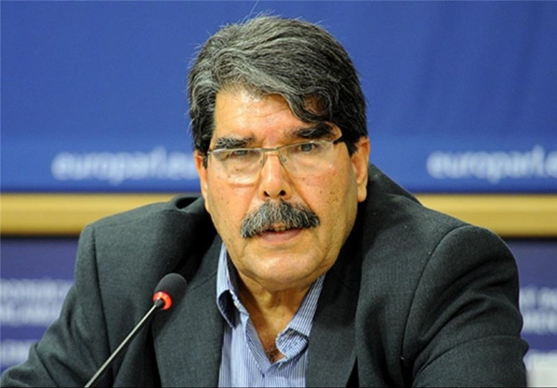 ترکیه خواستار استرداد رهبر کردهای سوری از سوئد شد