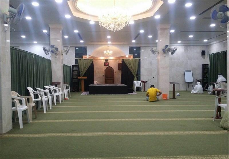 مساجد البحرین بلا صلوات جماعة بسبب اجراءات النظام
