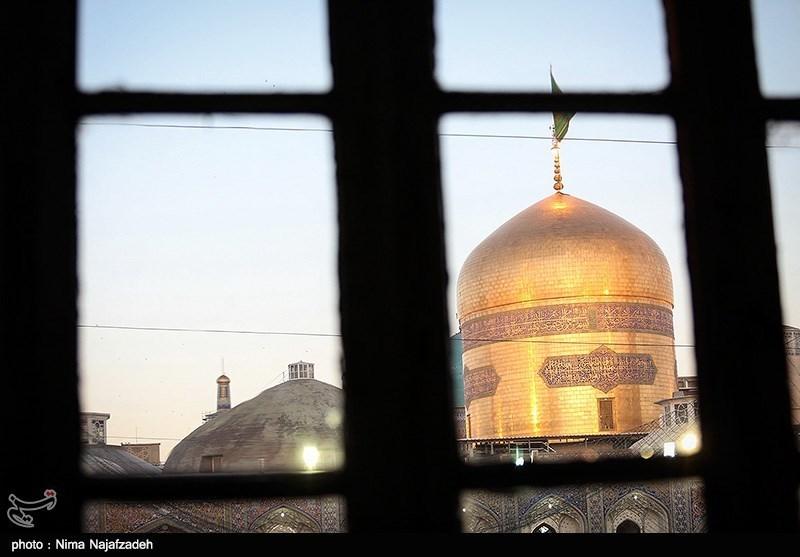 اطعام روزانه 170 هزار روزهدار در حرم مطهر امام رضا(ع) و حاشیه شهر مشهد