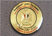 قاهره: جولان سرزمینی اشغال شده است