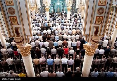 İmam Şafii Camii - Kirmanşah