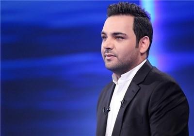 احسان علیخانی از امشب میزبان مخاطبان شبکه سه می شود