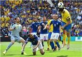 ترکیب اصلی تیمهای ایتالیا و سوئد اعلام شد