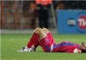 یوفا تیم پانیونیوس را از لیگ اروپا محروم کرد
