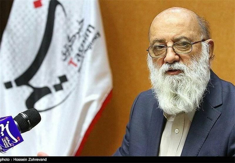 شهرداریها با تصویب برنامه ششم در مجلس فشل میشوند/اختلاف دولتها با شهرداری تهران سنتی است