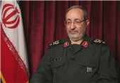 General Denies Report of Iran's Pullout from Syria