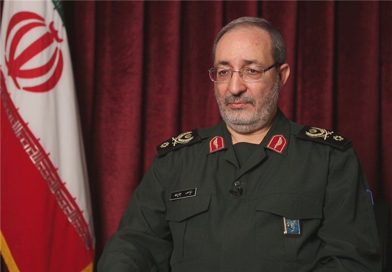 General Derides Anti-Iran Comments by Regional 'Political Dwarfs'