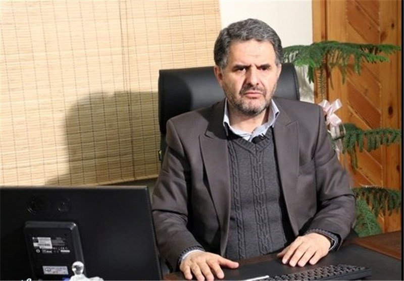 فرج الله رجبی نماینده مردم شیراز در مجلس شورای اسلامی