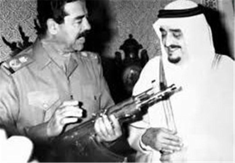 Fars Körfez Ülkeleri, İran'la Savaşması İçin Saddam'a Verdikleri Paraları Irak'tan Geri İstiyor