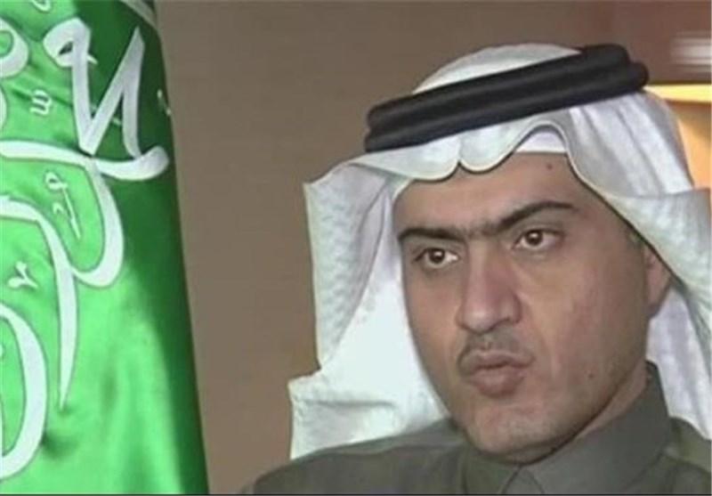 وزارة الداخلیة العراقیة تصفع السفیر السعودی