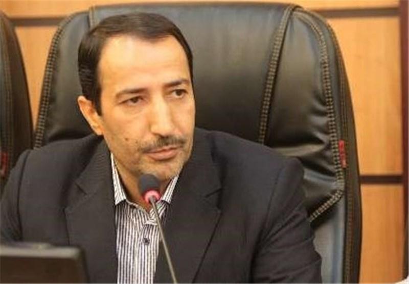 حسینی / نماینده تفرش در مجلس دهم