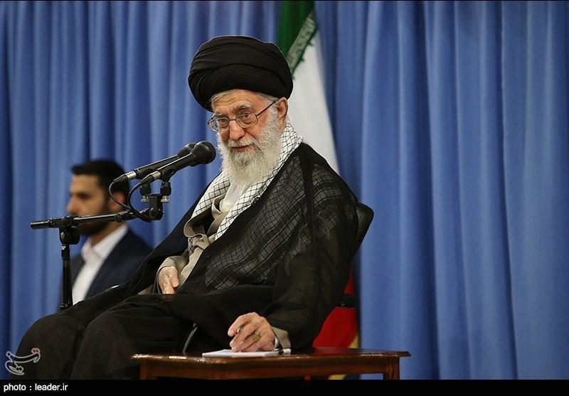 Güçlü ve Bağımsız İran'ın Temeli Üniversitelerdir