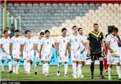 پیروزی تیم ملی مقابل منتخب امیدهای سری B ایتالیا