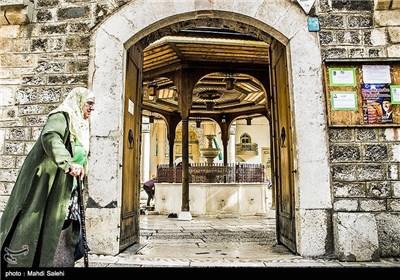 شهر رمضان المبارک فی البوسنة والهرسک