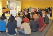 Virginia Islamic Center Hosts Special Programs in Ramadan