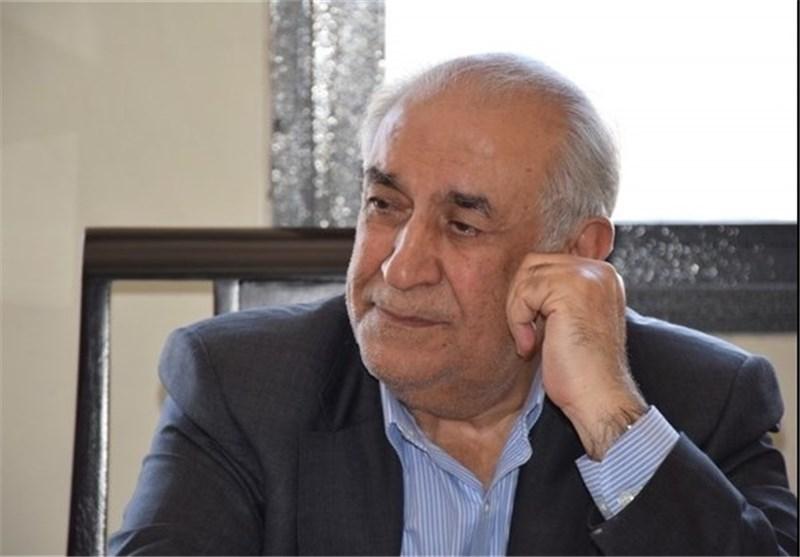 """دلایل استعفای رئیس دانشگاه آزاد اصفهان؛ """"کتاب تاریخ مینویسم و به فکر سلامتی خود هستم"""""""