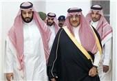 سعودی عرب کے شاہی محل میں اقتدار کی جنگ/ تخت نشین بن نائف ہوگا یا بن سلمان؟