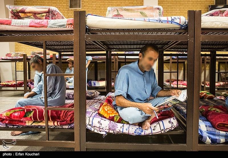 بیش از 7 هزار نفر از معتادان استان ایلام تحت درمان هستند