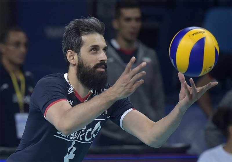 Victory over Bulgaria Was Great: Saeid Marouf