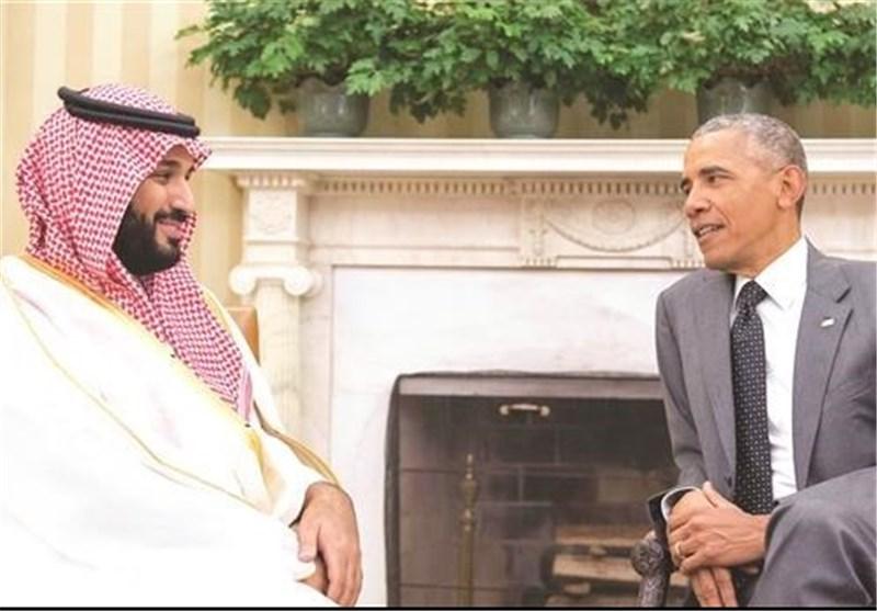 Yeni Suud Kralı Muhammed Bin Salman'mı?