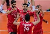 لوزانو 12 مرد المپیکی والیبال ایران را معرفی کرد/ معنوینژاد خط خورد
