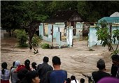 Floods in Indonesia Kill 11 Children, Rescuers Search for One Missing