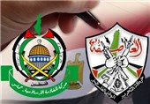 Hamas, Fatah Vow Unity against Israel's Annexation of West Bank