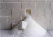 توزیع شکر دولتی برای شیرینی پزی ها و صنایع شکلات