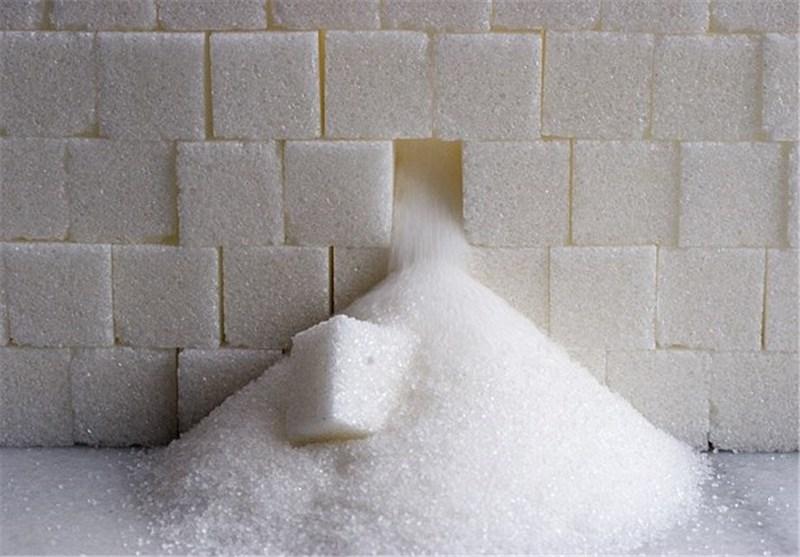 شکر سفید