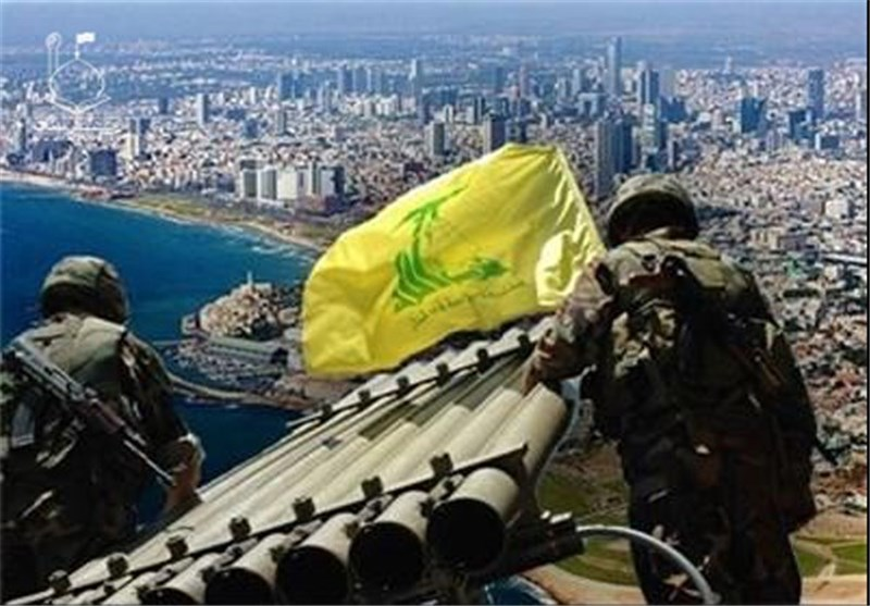 حزب الله اسرائیل