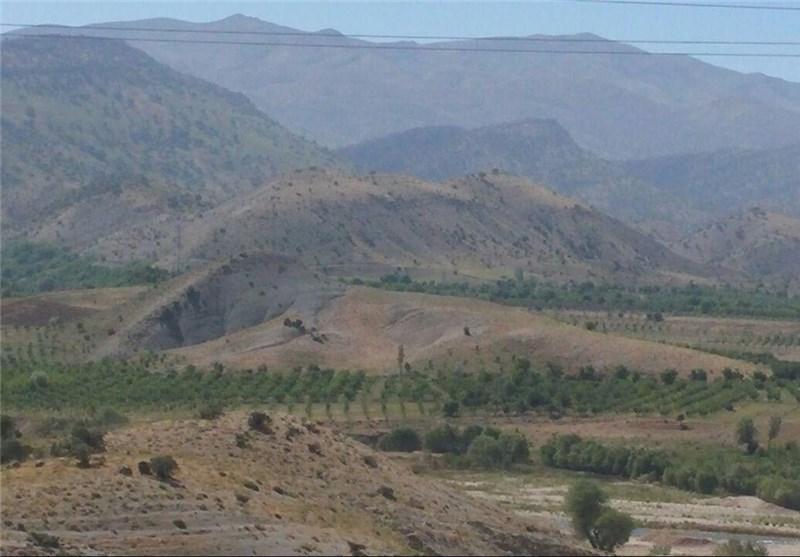 پروژه سد تنگ سرخ کهگیلویه و بویراحمد تعطیل شد