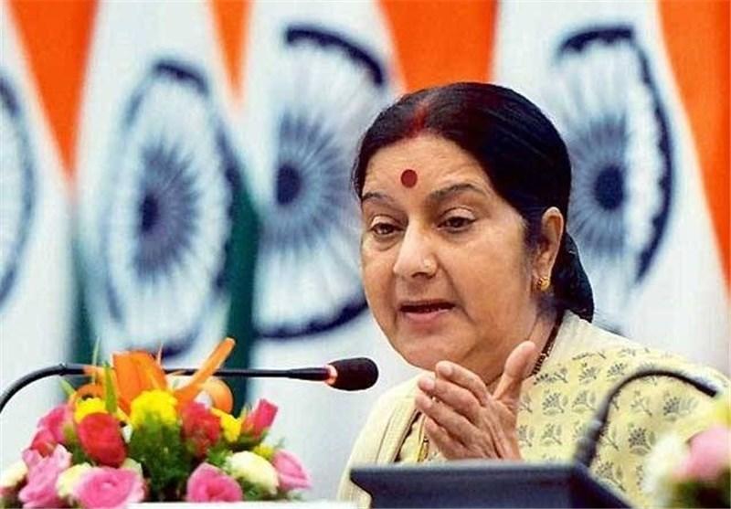 پاکستان سے پرامن تعلقات ہماری پہلی ترجیح ہے تاہم وہ بھارت مخالف دہشتگردی چھوڑ دے