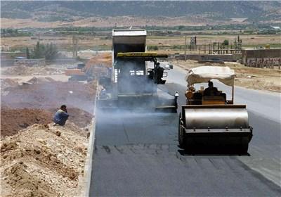 17 درصد آسفالت راههای استان اردبیل در شهرستان نیر اجرا میشود