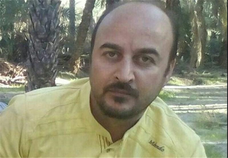 سعید حاجی زاده حاجیزاده ، معلم بوشهری