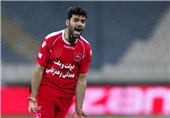 Persepolis Striker Taremi on Turkey's Rizespor Radar