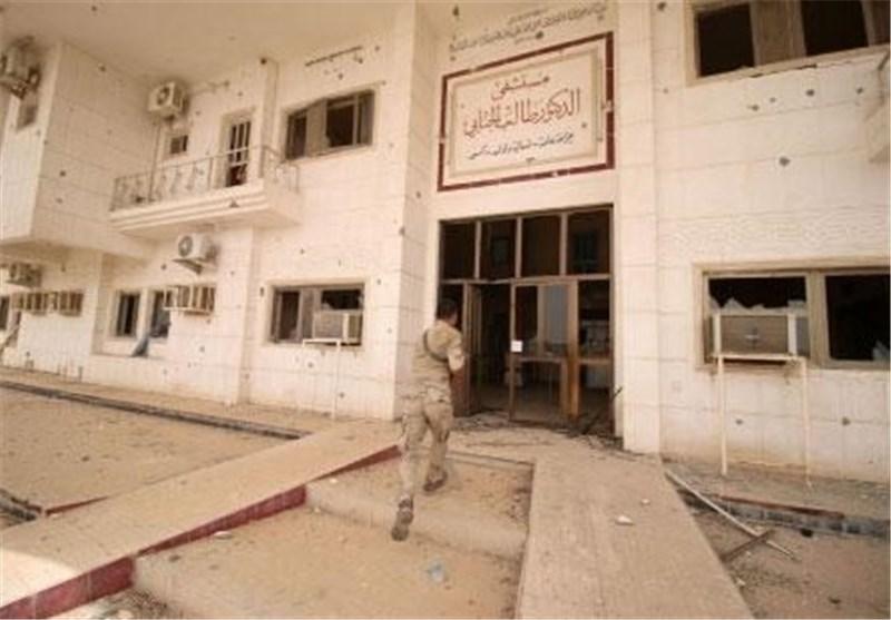 بغداد أمام اختبار التعامل مع السفیر السعودی