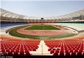 اصفهان| ورزشگاه نقشجهان تا هفته دوم لیگ آماده میشود