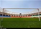 دبیر هیئت فوتبال اصفهان: ورزشگاهها باید تجهیزات بهداشتی داشته باشند/ از ممنوعیت حضور خبرنگاران بیاطلاعم