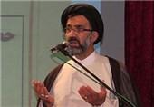 امام جمعه ساوه / حسینی