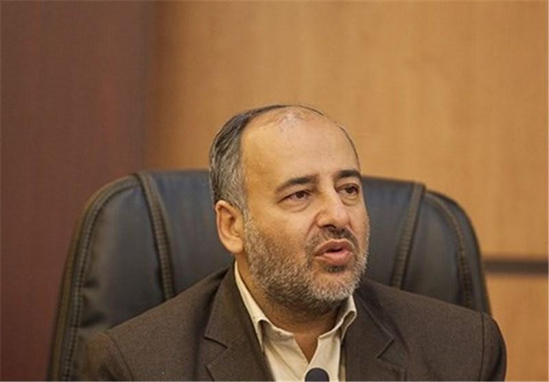 منصوری / نماینده ساوه